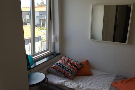 Room in apartment in Viken - Höganäs S - Pis