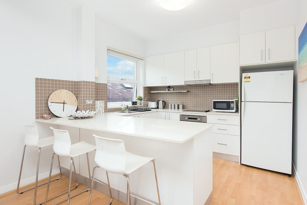 Central Bondi Apartment Apartments For Rent In Bondi Junction New South Wales Australia