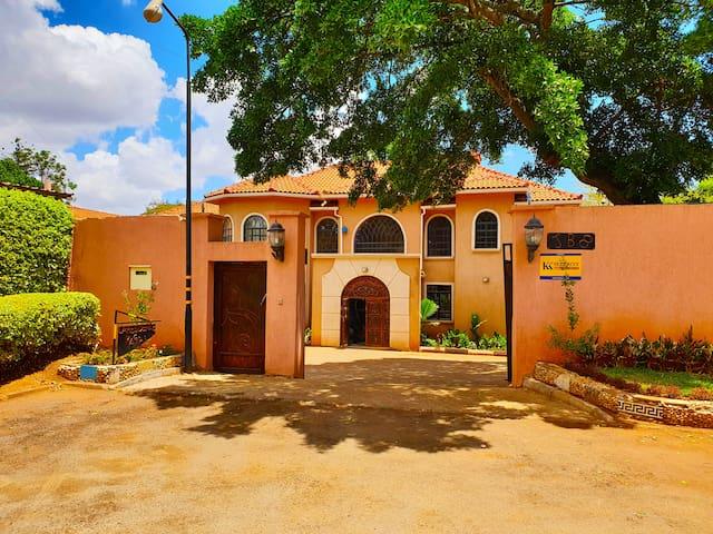 La-Residence Kagai