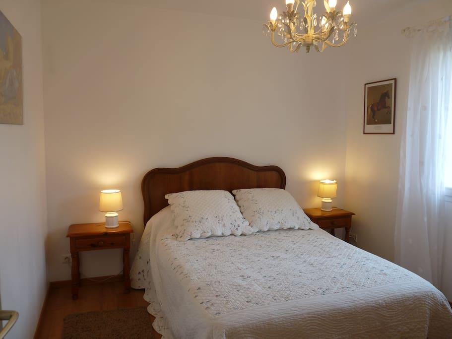 Chambre pour 2 personnes machecoul case in affitto a for Sono pour chambre