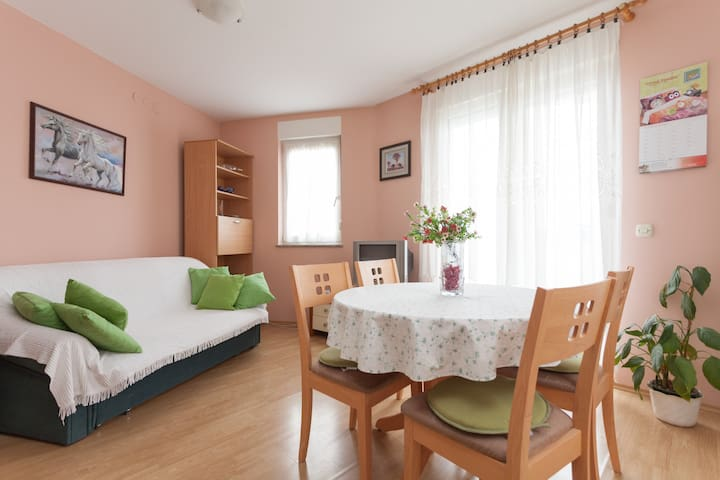Apartment in a nice area in Pula :) - Pula - Apartment