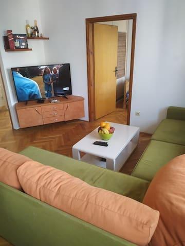 Apartment Nikolas