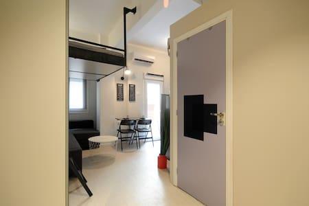 Studio 5 Down Town - Thessaloniki - Apartment