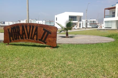 Departamento Moravia 2, con piscina exclusivo.