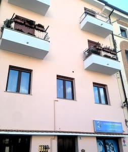 Appartamento Piazza Migliorini - Rieti