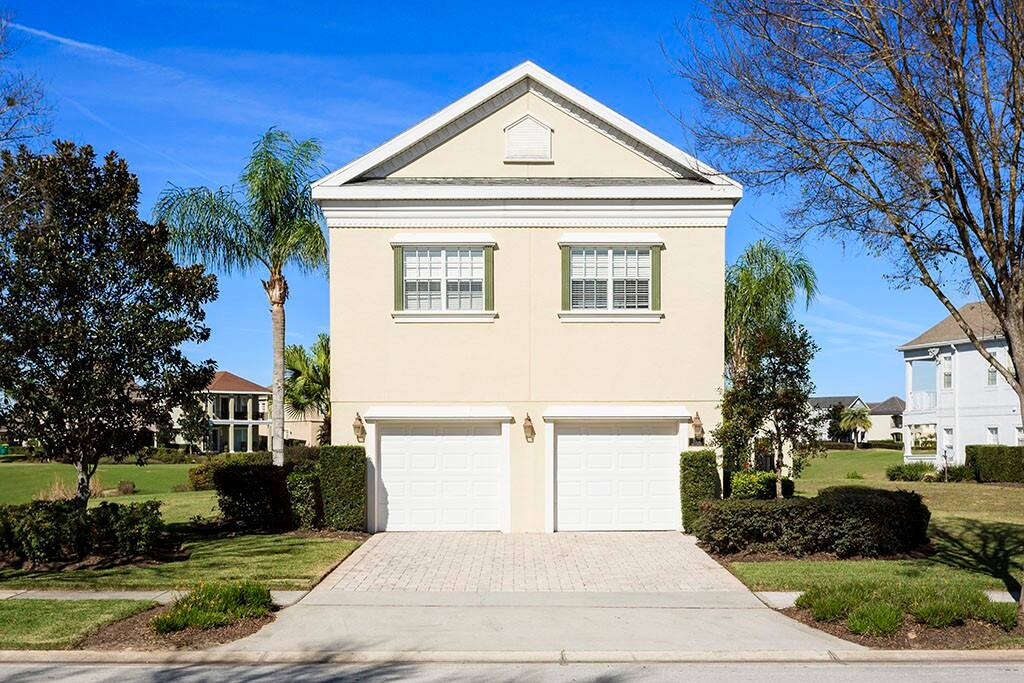 Sweet Home Vacation Disney Rentals Vacation Homes Florida Orlando (JE47858)