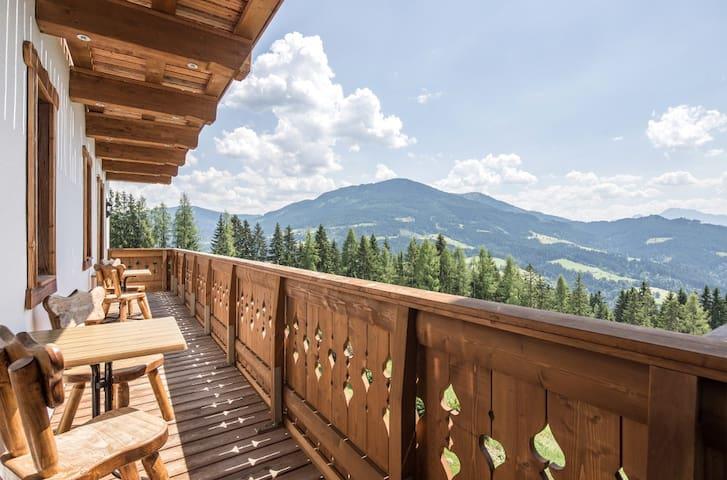 Familienurlaub im Salzburgerland