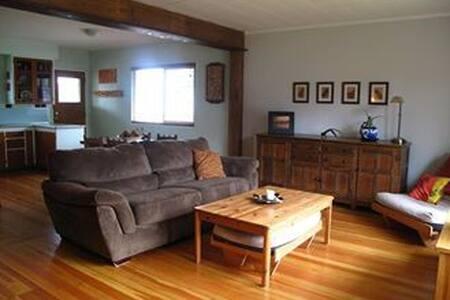 Cozy Cumberland Home - Cumberland