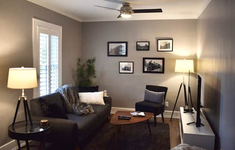 Benjamin House Executive Suite
