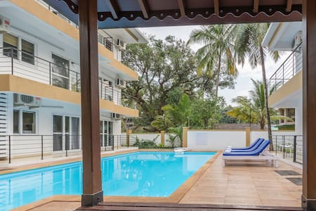 2BHK Apartments in Arpora North Goa - Arpora