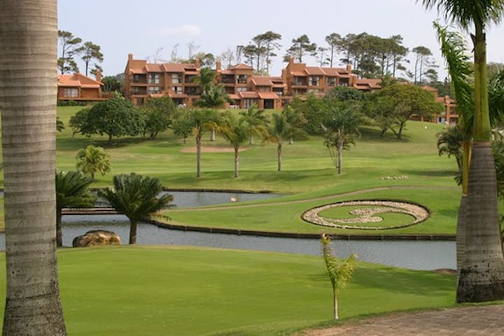 San Lameer resort - Southbroom