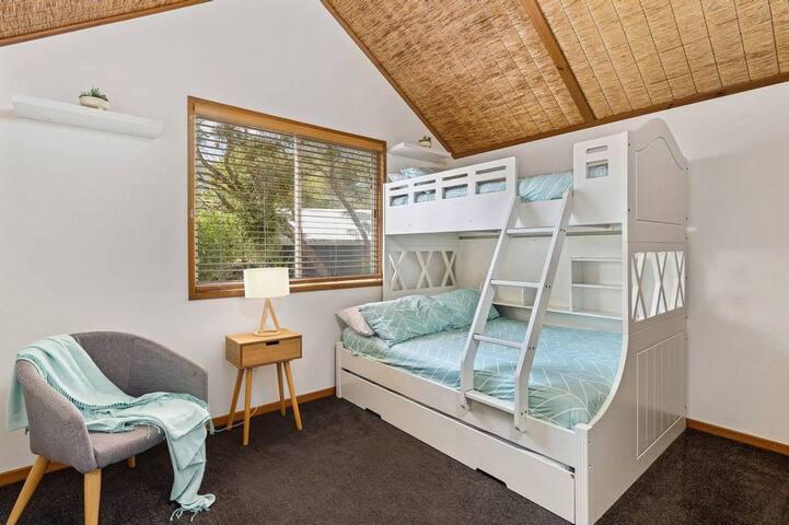 Upstairs Kids Bedroom 1