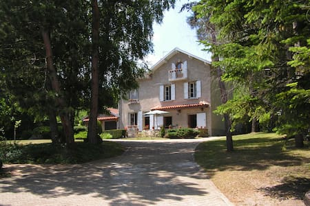 Villa Bel Air - Le Puy-en-Velay