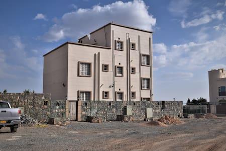 Al Hana Luxury Apartments(APT 04)