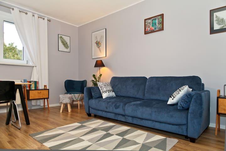 Super Apartament na Starym Mieście - Szczecin