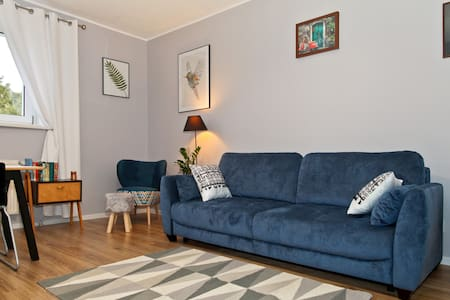 Szczecin Old Town Apartments - Superb Location