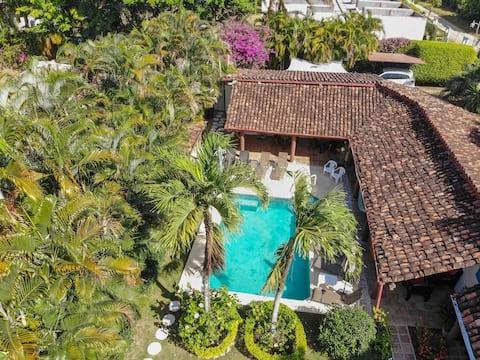 B&B Villa Botero By Casa Mojito à 800m de la plage