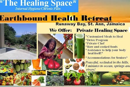 Di Healing Space