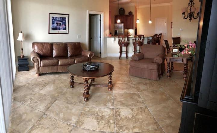 Luxury Penthouse in the Heart of Beautiful Auburn