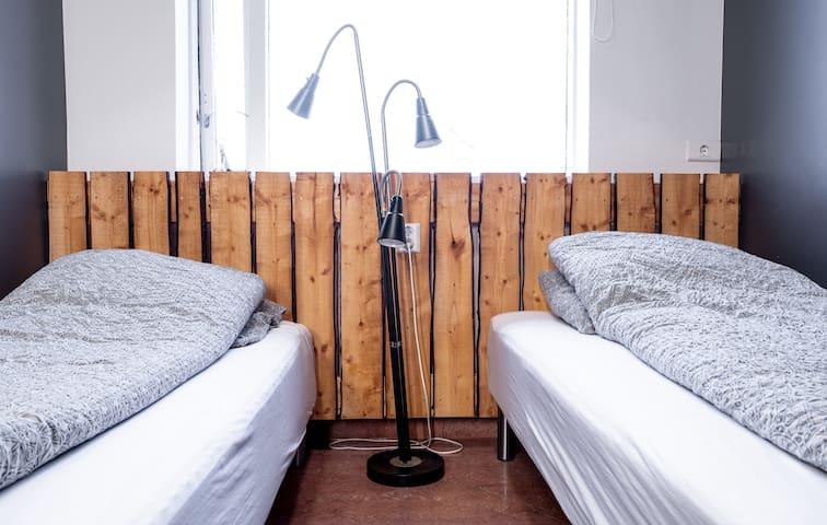 Au44 hostel - room 3