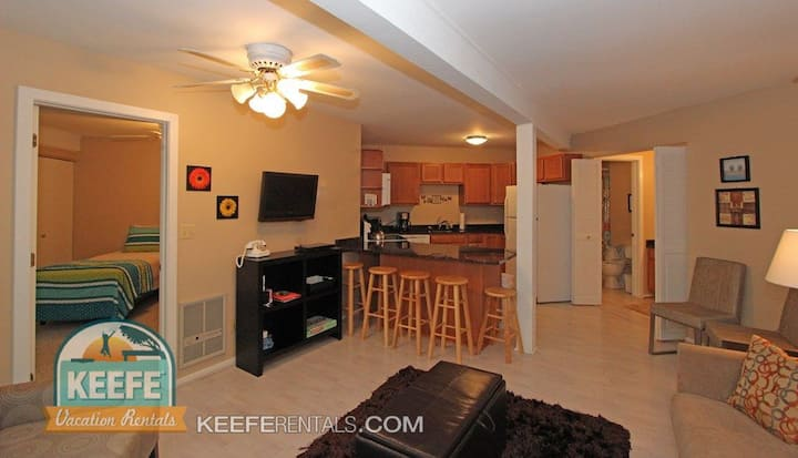 Wonderful Condo with Abbey Springs Ammenities - Country Club Chalet