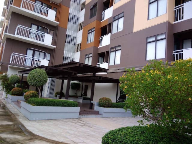 Mabolo Garden Flats