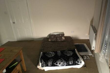 Lovely bedroom with lounge in the Plymouth´s Heart - Plymouth