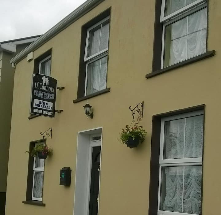 O'Connor's B&B, Goat Street, Dingle
