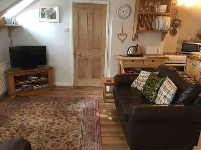 Culloden farmhouse apartment