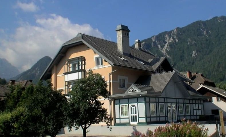 Apartment Voranc - Kranjska Gora - Appartement