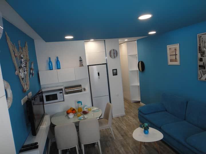 Apartment Premium Class in Batumi
