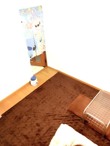 1  地下鉄栄町3番出口(^^) 札幌駅迄のバス停2分 ドンホ、セブン、飲食店近く便利 鍵付安心