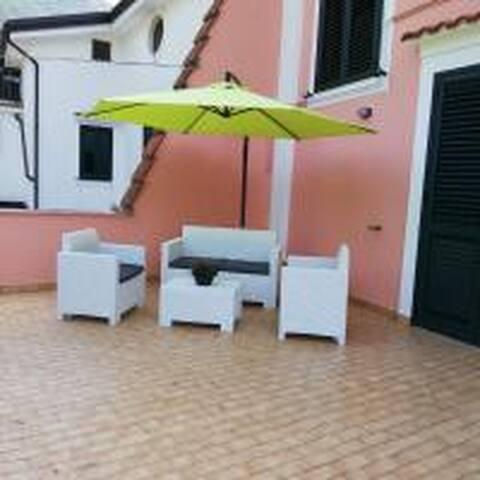 Sweet Home in Tramonti 3