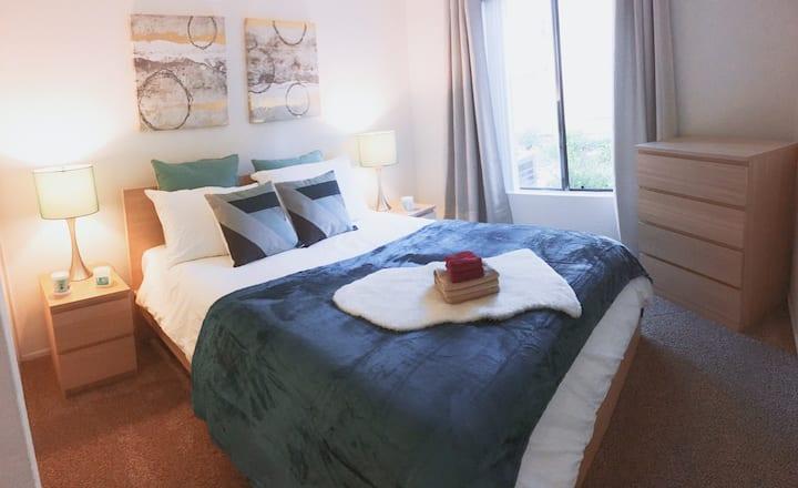 优妈小屋 Resort 2b1.25b APT close to DTLA Disney