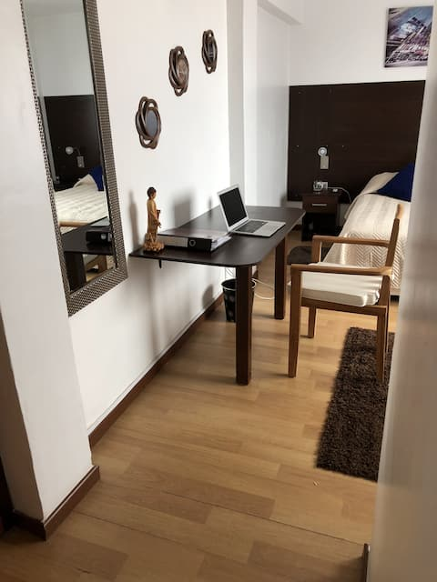 Nice apartment in full downtown Arica.