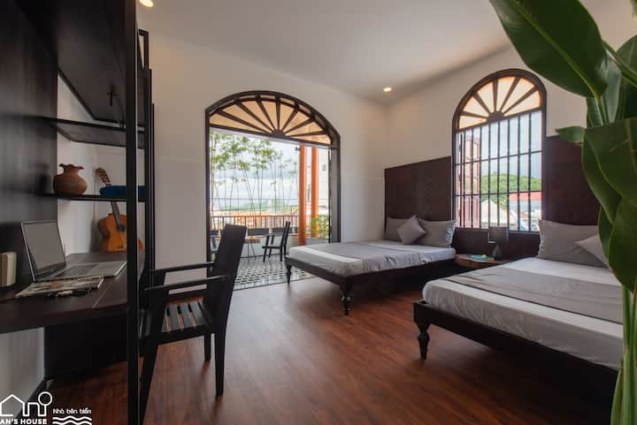 An's House | MOUNTAIN VIEW 2 | BEST in Nha Trang