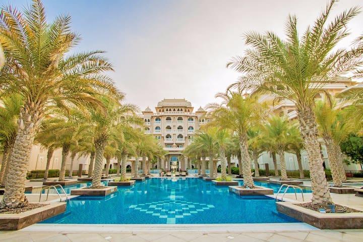 3 Bedroom Luxury on Palm Island Dubai