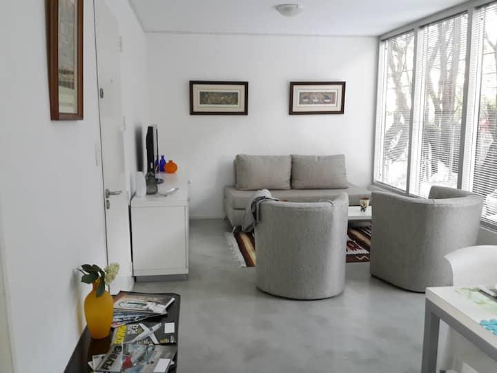 Apartment in San Isidro, 1 bedroom + 1 Bath