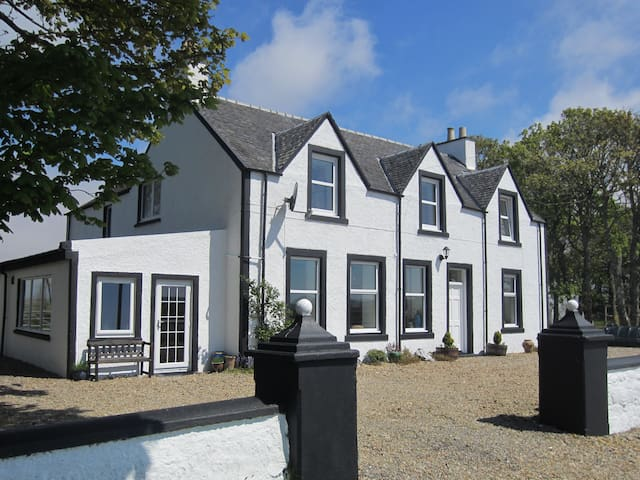 Peaceful 1 bdrm apartment w kitchen - Isle of Islay - Apartament