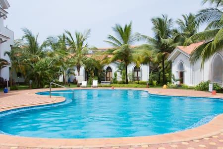 Luxury Studio North Goa - Arpora - Appartamento