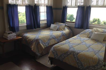 Historic Kona Hotel - # 10 Ocean - Hōlualoa