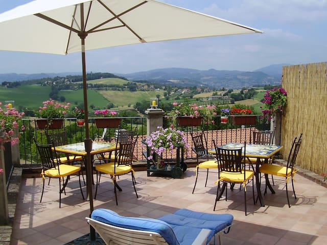 In the heart of Umbria... - Perugia - Bed & Breakfast
