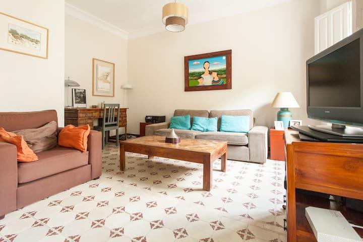 Habitación con baño privado desayun - Siviglia - Bed & Breakfast