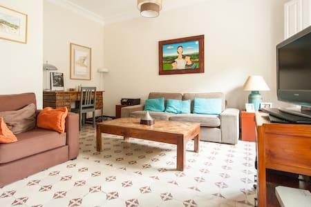 Habitación con baño privado desayun - Sevilla - Bed & Breakfast