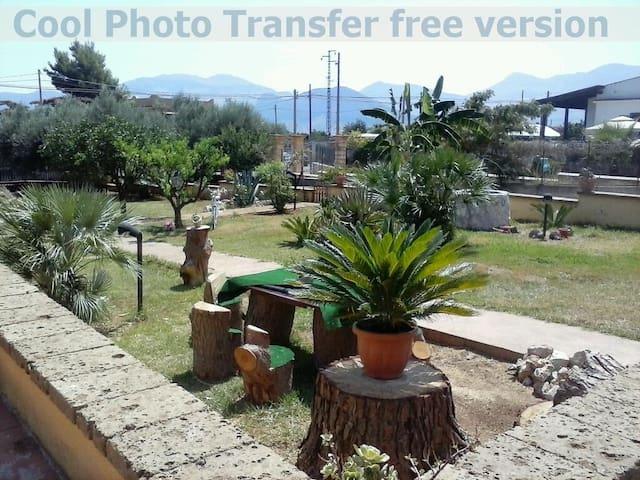 Villa Rosi - Carini - Apartament