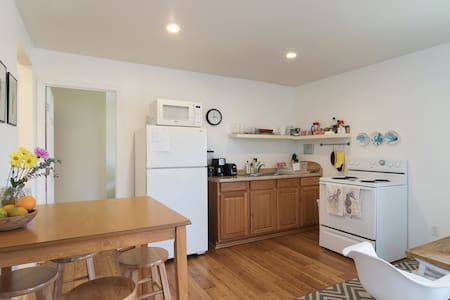 2 bdrm Apt Close to the Beach and Mountains - Appartamento