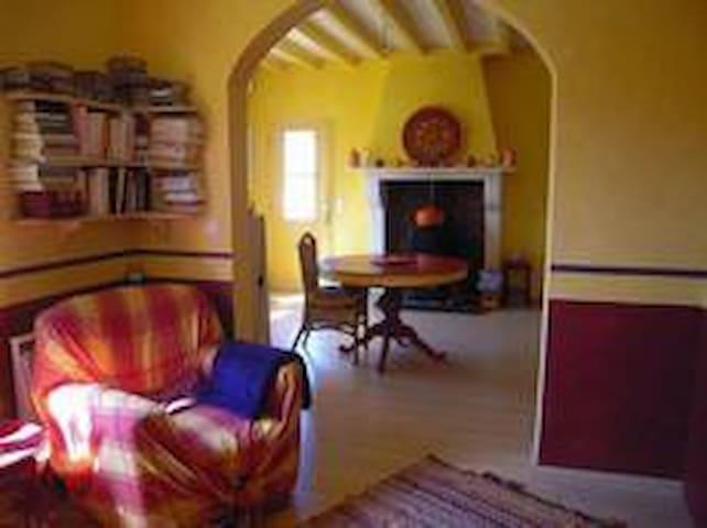 petite maison de charme - Herm - Haus