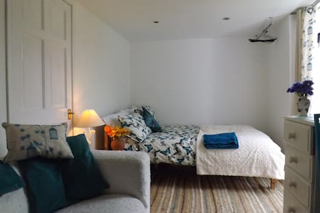 Garden Studio nr. St Ives Bay - Hayle - Apartment