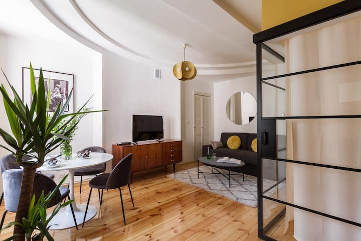 🧡 Poznan Apartments HONEY - apartamenty Poznań 🧡