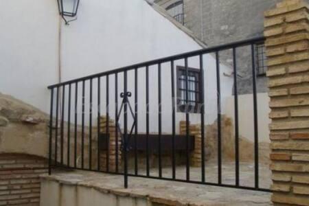 Casa Mesón Viejo